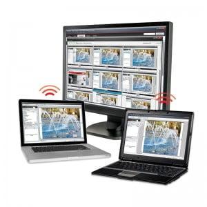 TI-Nspire Navigator NC Teacher Software - Volume Licenses - Minimum purchase of 5